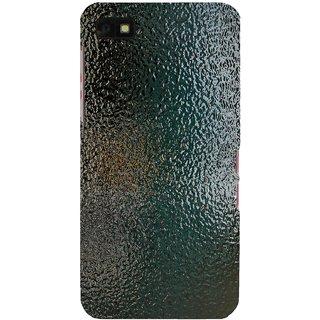High Quality Printed Designer Back Cover Compatible For Blackberry Z10