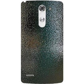 High Quality Printed Designer Back Cover Compatible For Lg G3
