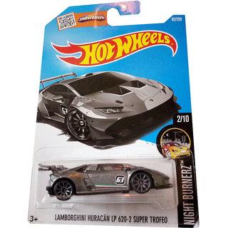 Hotwheels Lambo Huracan LP 620 2 Super Trofeo