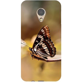 High Quality Printed Designer Back Cover Compatible For Lenovo P2
