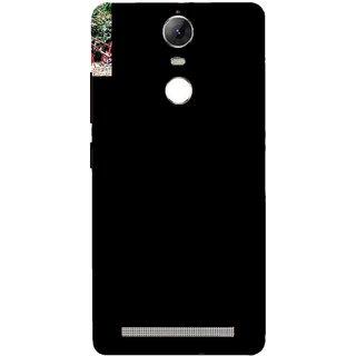 High Quality Printed Designer Back Cover Compatible For Lenovo Vibe K5 Note