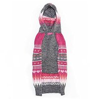 Generic Colorful Patterns Pet Dog Hoodie Sweater Appare