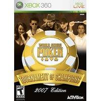 World Series Of Poker Tournament Of Champions 2007 Edit