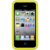 Nite Ize BIO-IP4-16 Bio Case for iPhone 4/4S - 1 Pack - Retail Packaging - Yellow