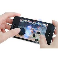 GamePads JPads & Control Button Set For Apple IPhone & IPod Touch Games Gaming