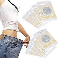 Slimming Body Firming Magnet Pasters Lose Weight  For Girls And Womens