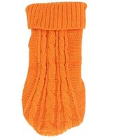 Generic Pet Dog Puppy Warm Winter Knitted Sweater Cloth