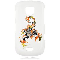 Talon 16444 Phone Case for Samsung i520 4G LTE - Verizon - 1 Pack - Retail Packaging - Multicolored