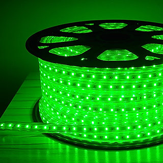 Snap light 5 meter waterproof led rope light green buy snap light snap light 5 meter waterproof led rope light green mozeypictures Gallery