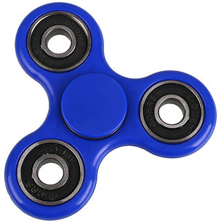 Fidget Spinner  40-70 Secs Spinning TimeColour May VaryRelieves Stress,Relieves Adhd,Get Rid Of Cellphone