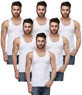 Men's Gym Vest Pack Of 6