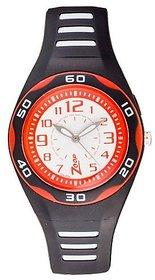 Zoop Quartz White Dial Mens Watch-C3022PP02