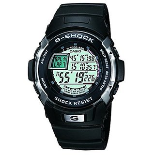 Casio G-Shock G222 Digital Watch