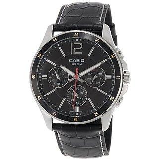 Casio Enticer A834 Analog Watch