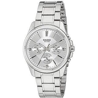 Casio Enticer A837 Analog Watch