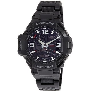 Casio G-Shock G444 Analog-Digital Watch