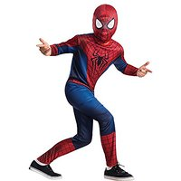 The Amazing Spider-man 2, Spider-man Value Costume, Chi