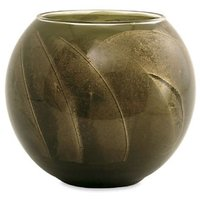 Northern Lights Candles Esque Polished Globe - 4 Inch O