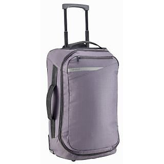 Newfeel Strolley Travel Bag Grey