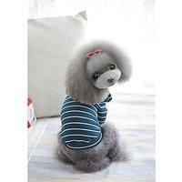 Imported Pet Dog Puppy Coat Stylish Sleeve Bottoming Sh