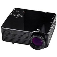 Magideal Home Theater Portable Mini LED LCD Projector 1