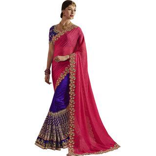 c8f754f6e78db Buy Manish Creation Pink
