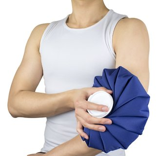 COOL PACK / ICE BAG/ used for First Aid, Sports Injury, Pain Relief, Cold Therapy