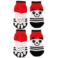 Generic Cute Bear Pattern Pet Dog Puppy Cat Non-slip So