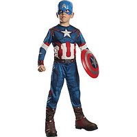 Rubie's Costume Avengers 2 Age Of Ultron Child's Captai
