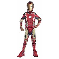Rubie's Costume Avengers 2 Age Of Ultron Child's Iron M
