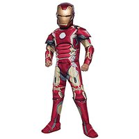 Rubie's Costume Avengers 2 Age Of Ultron Deluxe Iron Ma