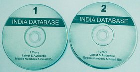 email id database and mobile number database