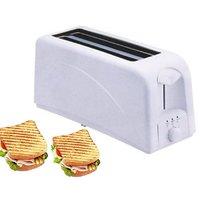 Skyline 4 Slice Pop Up Toaster VI-9024