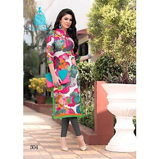 Kajal Style Launches Exclusive Designer Kurti XXl(44)