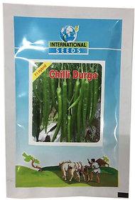 Durga Chilli Seeds  10 Gram