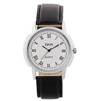Zion Analog Bandhan Watch For Couple