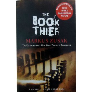 Buy The Book Thief (10th Anniversary Edition)(English, Paperback