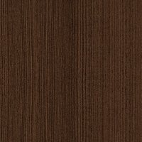 Peel & Stick Backsplash Teak Brown Black Contact Paper Self-Adhesive Wallpaper 4039-1 : 1.96 Feet X 8.20 Feet