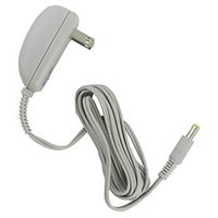 GRAY Fisher Price 6V SWING AC ADAPTOR Power Plug Cord Replacement