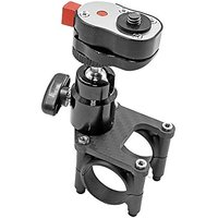 GyroVu Monitor Mount With Quick Release Plate For DJI R