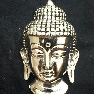 Metal Lord Buddha