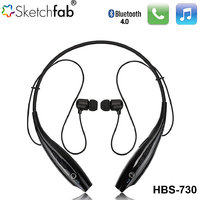 HoA HBS730 Bluetooth Stereo Headset - Assorted Color