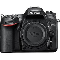 Expert Shield *Lifetime Guarantee* - THE Screen Protector for: Nikon D7100 / D7200 - Crystal Clear