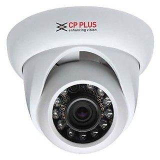 CP Plus CCTV Analog Dome Camera