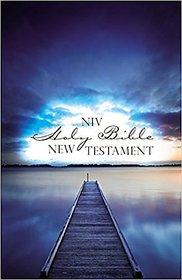 New Testament New International Version, Outreach, Blue Pier