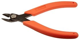 Xuron 2175 -Maxi-Shear Flush CutterA strong, durable cutter that is ideal for jewelry making, wire crafts, basketry, c