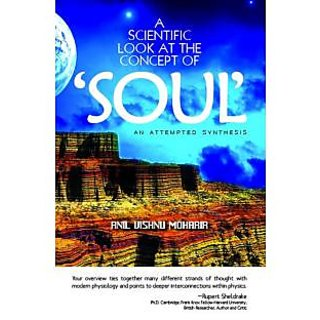 A Scientific Look at the Concept of Soul