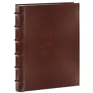 Buy Pioneer Photo Albums Clb 346bn Sewn Bonded Leather Bi