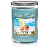 Yankee Candle Company Bahama Breeze Large 2-Wick Tumble