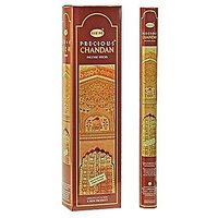 Precious Chandan - Hem Jumbo 16 Inch Incense Sticks 10